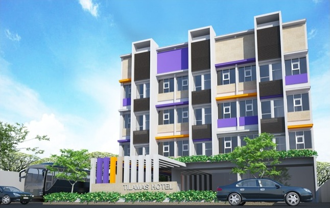 Tilamas hotel saka design group for Hotel design group