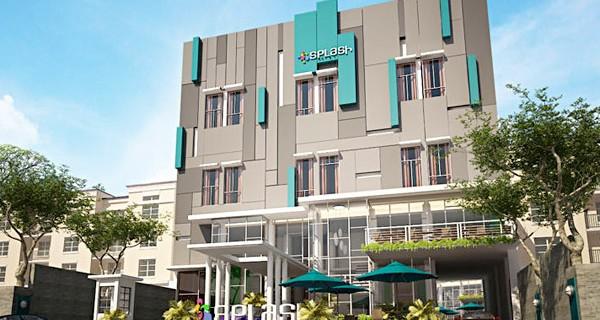 Bengkulu saka design group for Hotel design group