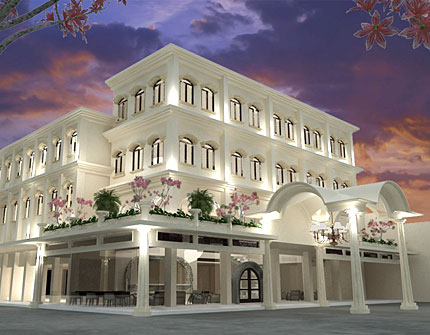 Mirah Hotel Bogor - room photo 2627696